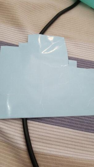 ARCTIC 散热硅胶垫 (笔记本电脑显存南北桥导热硅胶片/导热系数6.0W/145*145*0.5mm) 晒单图