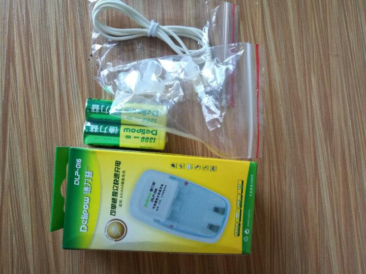 西门子(SIEMENS) 西门子助听器老年人可充电盒式机风笛(风铃升级版) DMP套餐三(标配单耳线+双耳线+音频线) 晒单图
