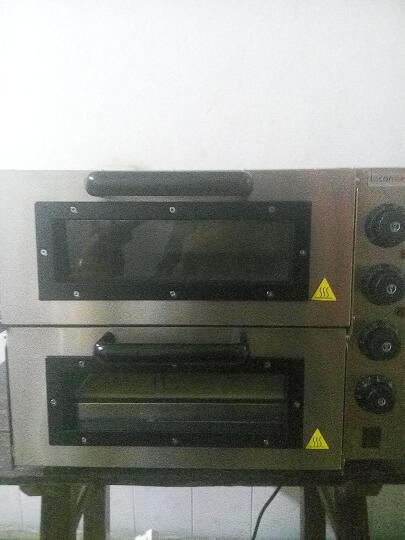 乐创(lecon) PO2PT 商用电烤箱 双层烤箱二层披萨电烤箱 配件(单拍不发货) 晒单图