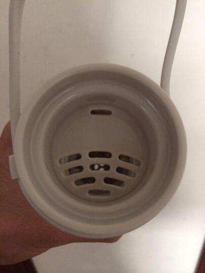 暖亲 榨汁杯便携大容量充电式榨汁机家用小型电动迷你果汁杯旅行随身打汁器搅拌杯料理机辅食机 精品六页刀头加强电机榨汁杯粉 晒单图