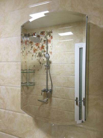 【享7.8折】科勒KOHLER浴室柜镜柜 雅琦系列 浴室壁挂镜柜 K-3073T(BJ) 晒单图