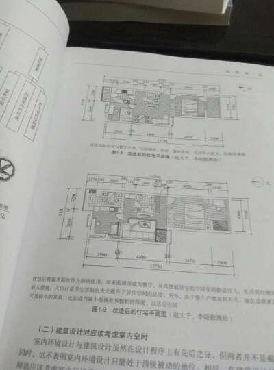 图解室内设计入门与方法 晒单图