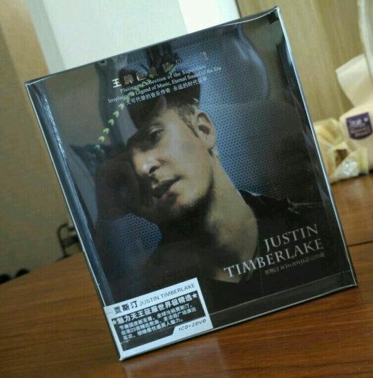 贾斯汀:魅力天王征服世界极精选(1CD+2DVD) 晒单图