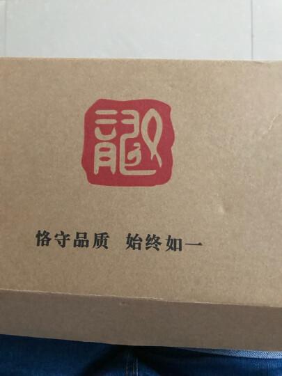 龍隐 沉香烟丝 典雅浓香 越南芽庄烟片烟插 商务礼品 口味醇厚 胡桃木盒礼包 两盒10克 礼盒装 典雅浓香 晒单图