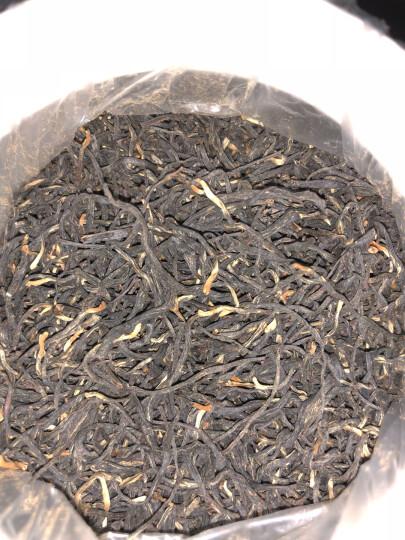 六里轩 新茶新品柠檬菊小柠菊金丝皇菊金骏眉红茶200克茶叶 晒单图