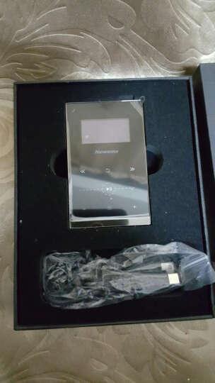 纽曼G1 MP3便携高清无损音乐播放器HIFI 支持24bit高品质迷你插卡随身听 G1入门级 晒单图