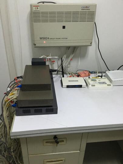 华三(H3C) WA4320-ACN-E 室内双频放装型企业级无线接入点 无线胖AP 晒单图