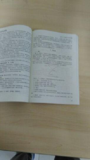 2015国家司法考试 专题讲座 民法60讲(应试版 众合版 第13版) 晒单图