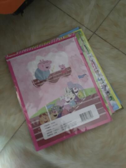 阳光男孩 儿童贴纸立体卡通贴纸PVC材质卡通动物人物粘贴画 1003恐龙 晒单图