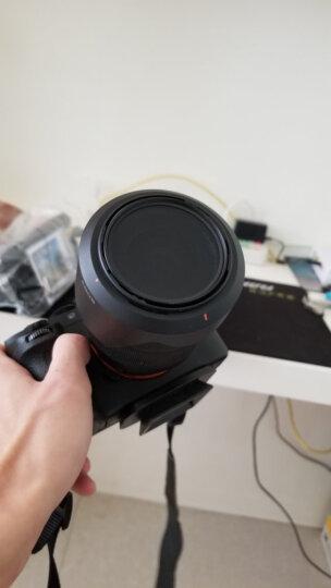 耐司(NiSi)CPL 55mm 圆形偏光镜  增加饱和度 提高画质 玻璃材质 单反滤镜 风光摄影 晒单图