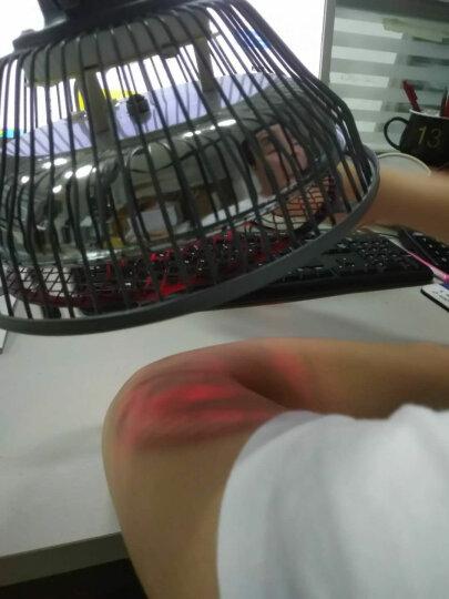 左点 神灯治疗仪医用远红外线理疗灯烤电烤灯理疗仪家用颈椎颈部腰椎腰部膝盖肩风湿关节炎肩周多功能 立式双效合一款(电磁波+红外线) 晒单图
