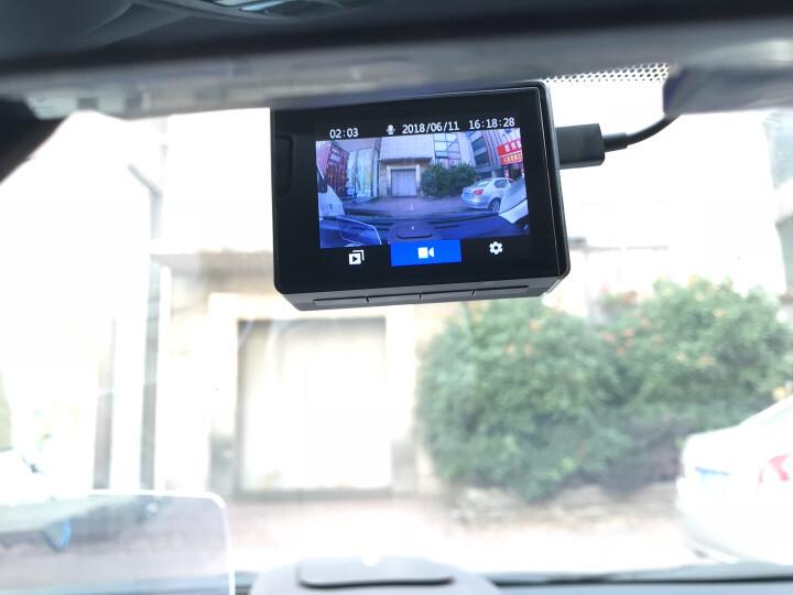 TP-LINK TL-CD100套装版 720P WIFI行车记录仪 高清夜视 迷你118度广角 晒单图