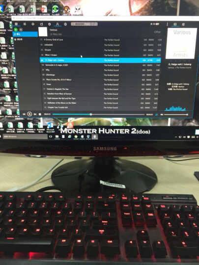 铝合金款 MUSILAND/乐之邦08MP发烧HiFi播放器 外置电脑声卡 硬解DSD 晒单图