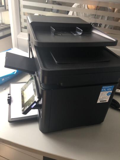惠普HP 打印机 M128fw 黑白激光 多功能 复印机 扫描机 传真机 一体机 升级版132fw 晒单图