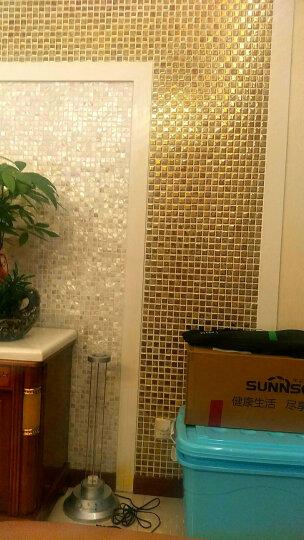 SUNNSET 紫外线消毒灯医用紫外线灯杀菌消毒灯家用臭氧除螨灯管 51-60W定时款/红外感应/四档定时/语音提示 晒单图
