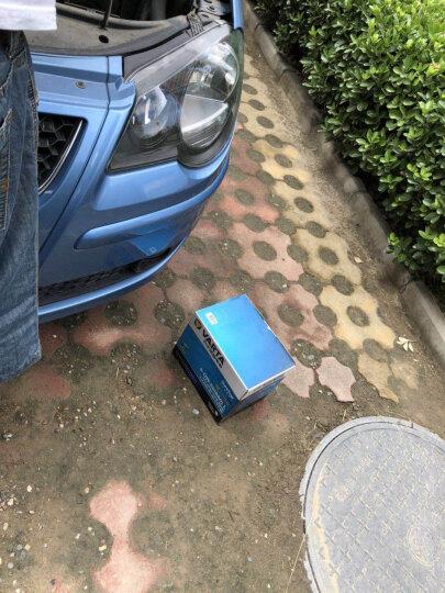 瓦尔塔(VARTA)汽车电瓶蓄电池蓝标55B24LS 12V 本田奥德赛新款东风风行菱智M3 景逸LV 1.5L以旧换新 上门安装 晒单图