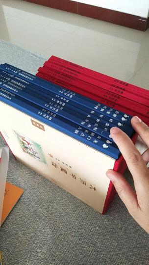 尚童童书· 大师中国绘 民间故事系列(珍藏版 套装全8册) 晒单图