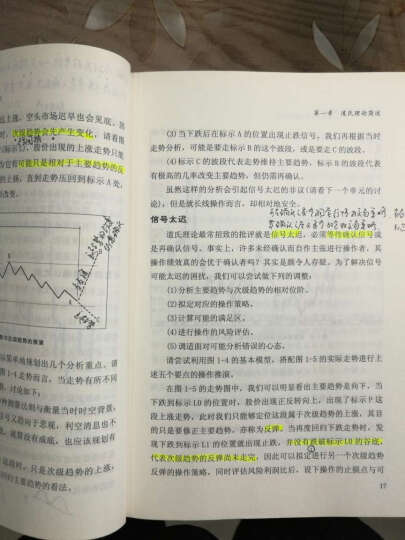 主控战略技术分析使用手册 晒单图