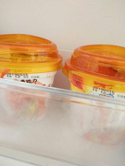 伊利 畅轻 有机风味发酵乳 原味酸奶酸牛奶 250g(2件起售) 晒单图