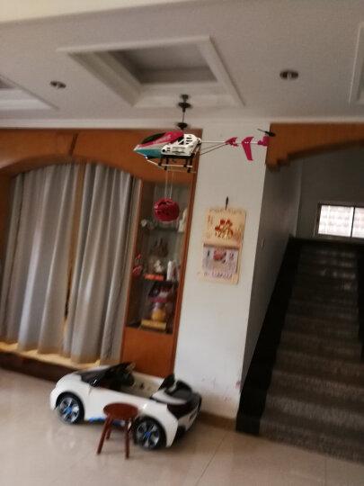 【官方旗舰店】美嘉欣遥控飞机直升机 耐摔无人机 红色 晒单图