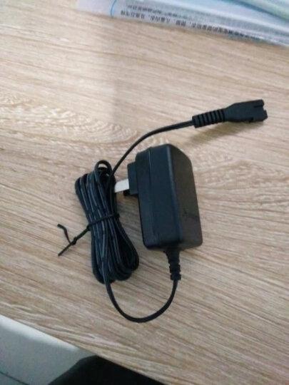 易简(yijian) 婴儿理发器 充电器 原装配件头HK668/610/500A/HK818/85等 晒单图