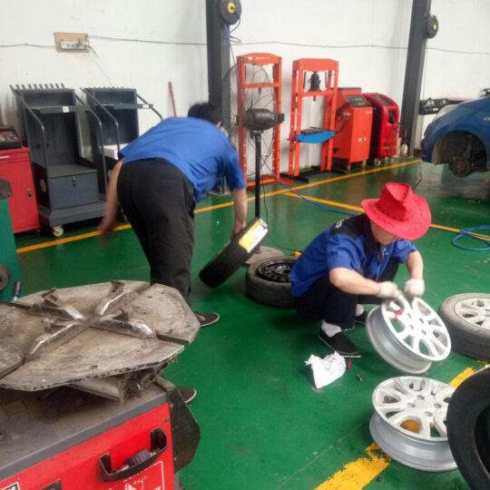 三角 (Triangle) 轮胎/汽车轮胎 265/70TR16 112T-10PR TR246 适配江铃驭胜N350/皮卡/丰田普拉多/路霸 晒单图