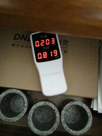 绿润 测甲醛TVOC检测仪器便携式空气质量检测仪家用测甲醛 晒单图