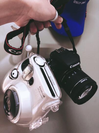 富士(FUJIFILM)INSTAX 一次成像相机  MINI7s相机 黑白熊猫版 晒单图