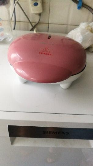 小熊(Bear) 蛋糕机 电饼铛 煎烤机家用全自动多功能烘焙小工具DGJ-C6111  晒单图