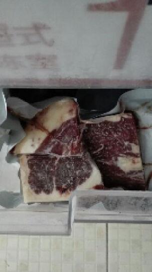 奇异农庄 新西兰进口牛腱子肉500g  生鲜牛肉 晒单图