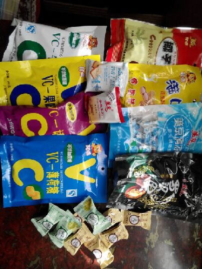 阿咪 不加蔗糖椰子糖100g 满口香咖啡水果糖果儿童零食无糖食品无蔗糖高血糖孕妇中老年人糖尿病人食品 1袋咖啡糖 晒单图