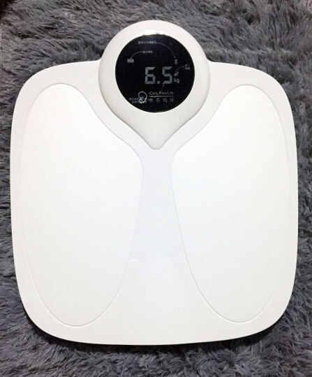 快乐妈咪智能母婴秤 婴儿秤  智能体重管理 家用秤 数据记录秤 能记录的秤  晒单图