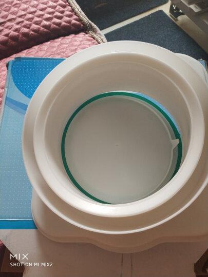 嘉沛 KC-502 加厚吸油烟机油杯储油盒油碗 多品牌多机型适用(2只装) 晒单图