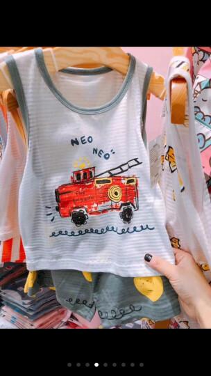 英国小树苗 儿童婴儿葡萄柚衣物柔顺护理剂800ml 宝宝专用 无荧光剂 晒单图