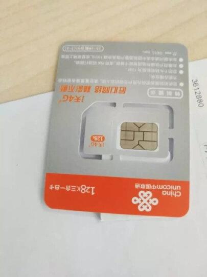 【北京联通】腾讯大王卡 1元800MB全国流量 流量卡联通卡上网卡 手机卡日租卡免流卡 电话卡4G卡 晒单图