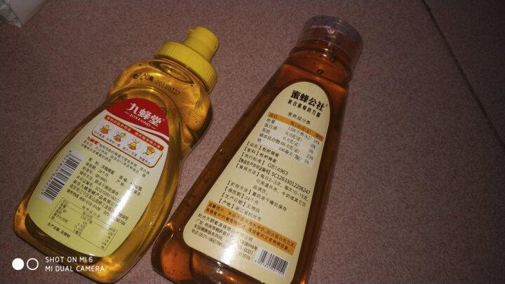 蜜蜂公社( Bees Commune) 枇杷蜂蜜480g 晒单图