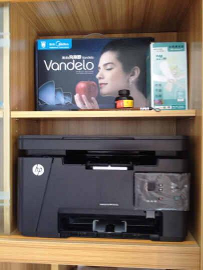 惠普(HP) M281FDN彩色激光打印机多功能一体机 商用办公家用彩色打印复印扫描传真 晒单图
