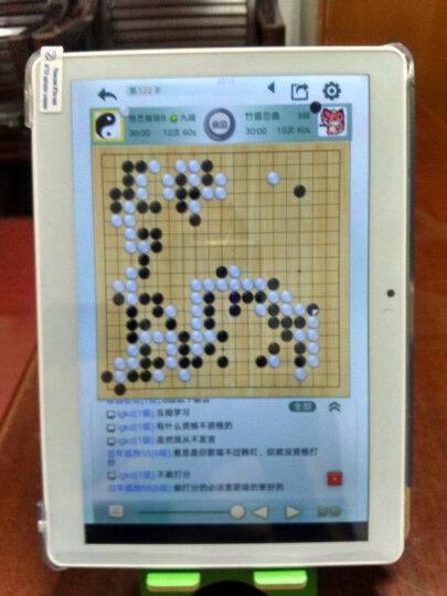 纽曼(Newsmy) 纽曼M10 10.1英寸安卓平板电脑IPS屏32G 安卓游戏平板 标配32G+皮套 晒单图