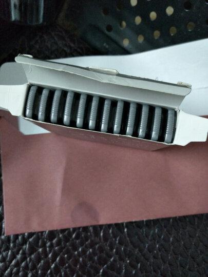 晨光(M&G)2B 0.5mm树脂铅芯学生考试自动铅笔芯12盒ASL60009 晒单图