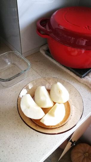 皇冠梨 6个 总重约2kg 新鲜水果 晒单图