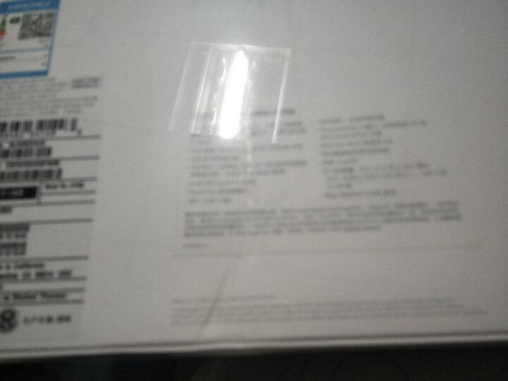 Apple MacBook Air 11.6英寸笔记本电脑 银色(Core i5 处理器/4GB内存/128GB SSD闪存 MJVM2CH/A) 晒单图