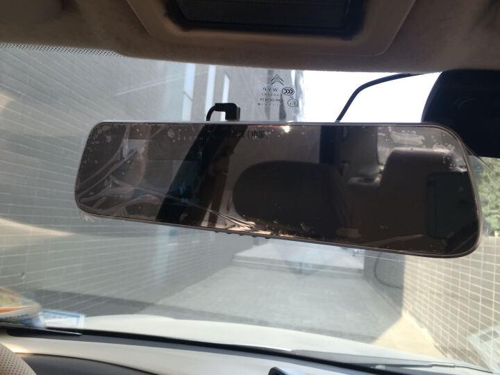 迪斯玛 8英寸中控台货车行车记录仪导航仪双镜头带电子狗高清夜视广角一体机 双镜头 + 倒车影像 + 8英寸屏+ 16G 晒单图