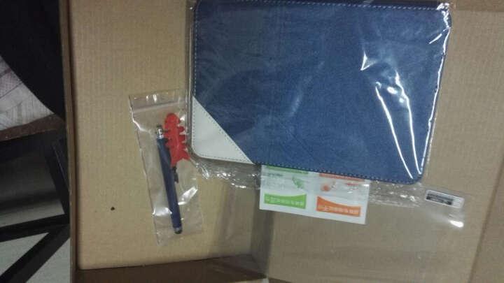 虎克 华为M5青春版10.1英寸平板保护套BAH2-W09/BAH2-AL10皮套防摔支撑外壳套 彩绘款-辛巴狮 晒单图