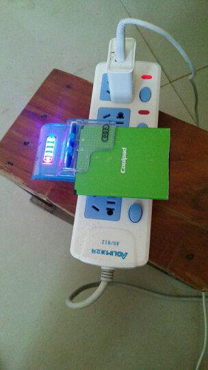 万能充电器三星华为等22多功能通用型快速手机电池座充充老式 十个 晒单图