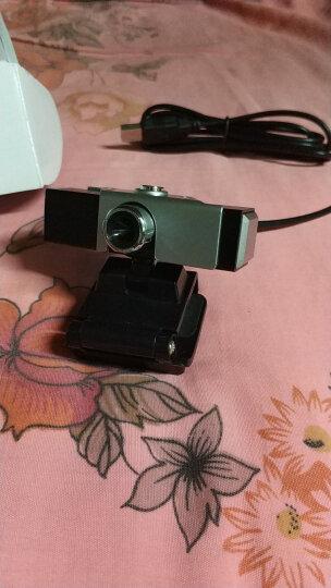 高清晰电脑摄像头 直播主播吃鸡视频台式笔记本网络通话智能美颜带麦克风 T3300(家用高清) 晒单图