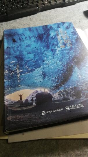 詹姆斯的风光摄影笔记套装(套装共2册) 晒单图