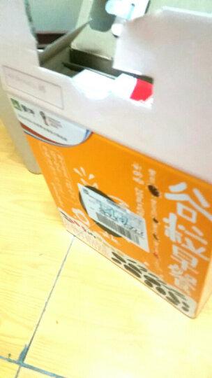 蒙牛 谷粒早餐谷物牛奶饮品(黑芝麻+黑豆+黑米+黑小麦+小米) 250ml*12 礼盒装 晒单图