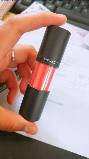 魅可(M.A.C) MAC魅可口红唇膏唇彩唇釉 棒棒糖唇釉Truly Everlasting 晒单图