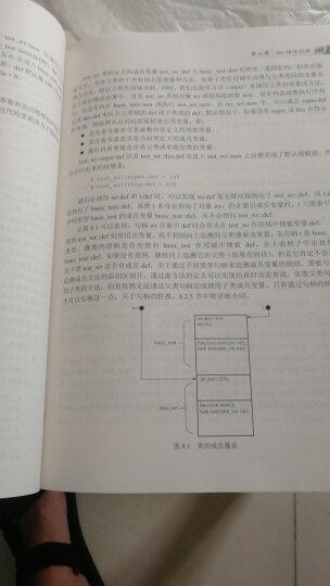 【现货包邮】芯片验证漫游指南 从系统理论到UVM的验证全视界 刘斌 路桑 芯片验证工程师技术 晒单图