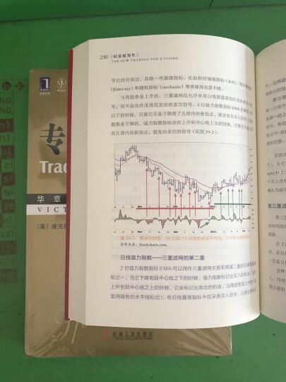 专业投机原理(典藏版)讲解投机交易的术与道 金融与投资 从赌徒到市场宗师,一位专业投机者的历程 晒单图